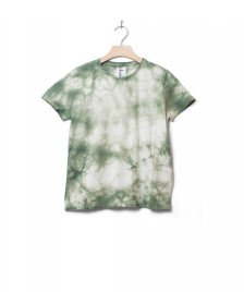 Klitmoller Collective Klitmoller W T-Shirt Miranda green pale