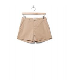 Klitmoller Collective Klitmoller W Shorts Bella beige sand