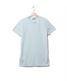 Revolution (RVLT) Revolution T-Shirt 1055 blue light