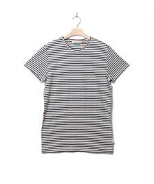 Revolution (RVLT) Revolution T-Shirt 1055 white navy