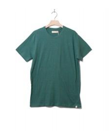Revolution (RVLT) Revolution T-Shirt 1204 green