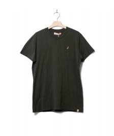 Revolution (RVLT) Revolution T-Shirt 1211 PAP green army