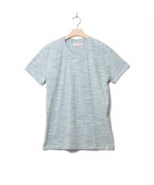 Revolution (RVLT) Revolution T-Shirt 1218 blue