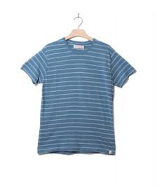 Revolution (RVLT) Revolution T-Shirt 1222 blue
