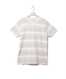 Revolution (RVLT) Revolution T-Shirt 1223 beige offwhite