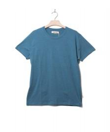 Revolution (RVLT) Revolution T-Shirt 1051 blue melange