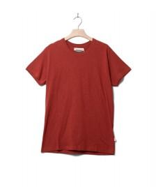 Revolution (RVLT) Revolution T-Shirt 1051 red melange