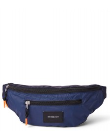 Sandqvist Sandqvist Bag Aste LW blue navy multi/evening blue