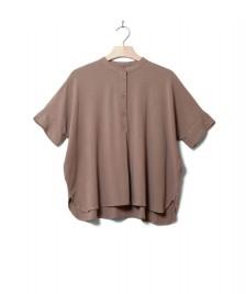 Wemoto Wemoto W Shirt Polly beige taupe