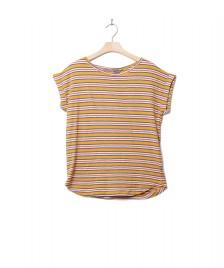 Wemoto Wemoto W T-Shirt Holly Stripe multi