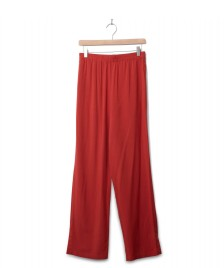 Wemoto Wemoto W Pants Lido red