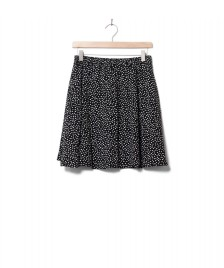Wemoto Wemoto W Skirt Rations black/white