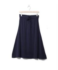Wemoto Wemoto W Skirt Alina blue navy