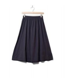 Wemoto Wemoto W Skirt Tres black washed