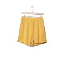 Wemoto Wemoto W Shorts Yarra yellow