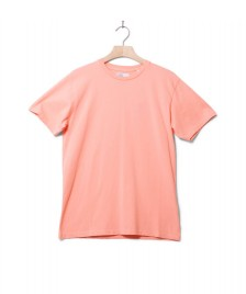 Colorful Standard Colorful Standard T-Shirt CS 1001 pink bright coral