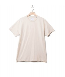 Colorful Standard Colorful Standard T-Shirt CS 1001 beige ivory white