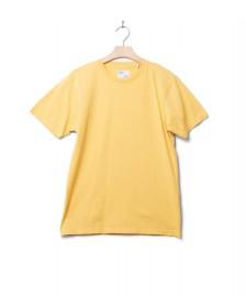 Colorful Standard Colorful Standard T-Shirt CS 1001 yellow lemon