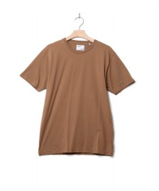 Colorful Standard Colorful Standard T-Shirt CS 1001 brown sahara camel