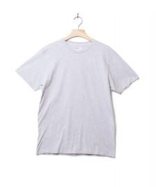 Colorful Standard Colorful Standard T-Shirt CS 1001 grey snow melange