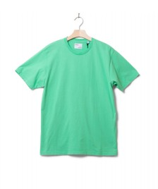 Colorful Standard Colorful Standard T-Shirt CS 1001 green spring