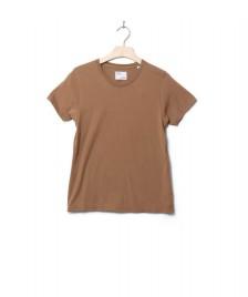 Colorful Standard Colorful Standard W T-Shirt CS 2051 brown sahara camel