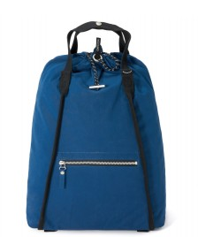 Qwstion Qwstion Bag Medium Bucket bluebird