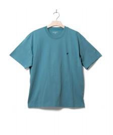 Carhartt WIP Carhartt WIP T-Shirt Sedona green hydro