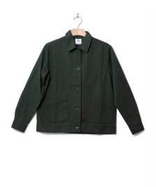 Klitmoller Collective Klitmoller W Jacket Rita green olive