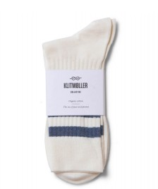 Klitmoller Collective Klitmoller Socks Retro beige cream/heaven
