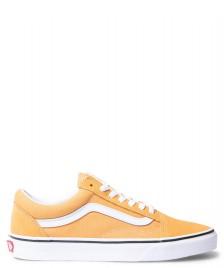 Vans Vans W Shoes Old Skool yellow golden nugget/true white