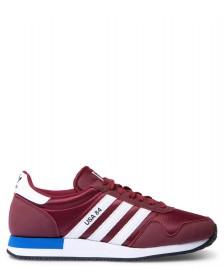 adidas Originals Adidas Shoes USA 84 red collegiate burgundy/cloud white