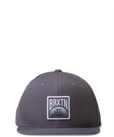 Brixton Brixton Snap Cap Pivot X black