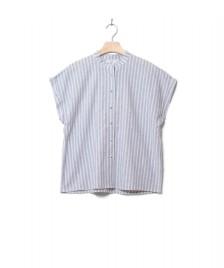 Minimum Minimum W Shirt Xeline blue china