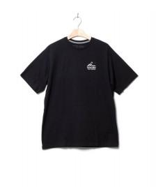 Patagonia Patagonia T-Shirt Ridgeline Runner black