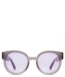Viu Viu x House of Dagmar Sunglasses Greta foggy blue shiny