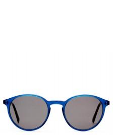 Viu Viu Sunglasses Dapper modern blue shiny