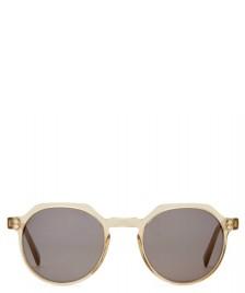 Viu Viu Sunglasses Cultivated petrol transparent shiny