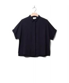 Jungle Folk Jungle Folk W Shirt Tona Silk black