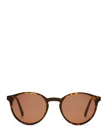 Viu Viu Sunglasses Contemporary dark havanna shiny