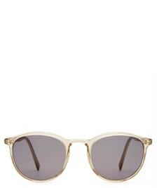 Viu Viu Sunglasses Earnest petrol transparent shiny