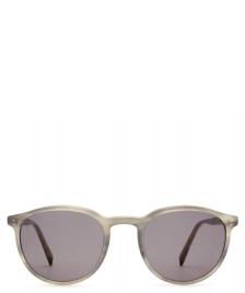 Viu Viu Sunglasses Earnest grey swan shiny