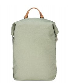 Qwstion Qwstion Backpack Roll Pack green sage