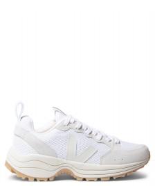Veja Veja W Shoes Venturi Alveomesh white pierre natural