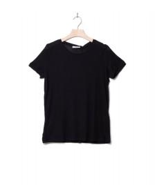 Minimum Minimum W T-Shirt Heidl black