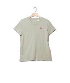 Levis Levis W T-Shirt Perfect Tee green desert sage