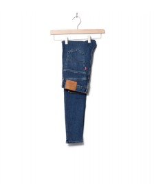 Levis Levis W Jeans Mile High Super Skinny blue venice for real