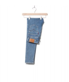 Levis Levis W Jeans 721 High Rise Skinny blue dont be extra