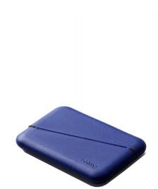 Bellroy Bellroy Wallet Flip Case blue cobalt