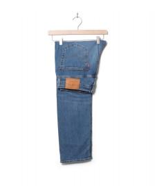 Levis Levis Jeans 502 Taper blue squeezy coolcat